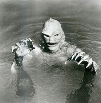 creature - Creature From the Black Lagoon Update!