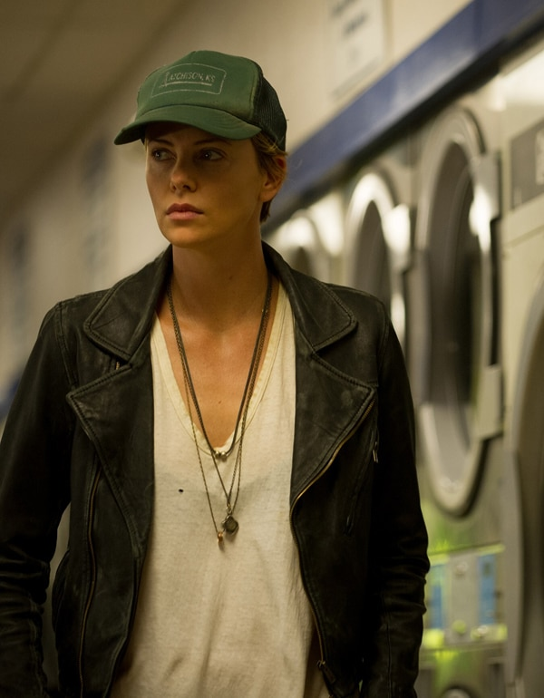 dark places charlize theron - Dark Places - International One-Sheet Laid Down!