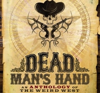 deadmanshands - Read an Exclusive Excerpt from Joe Lansdale's 'The Red-Headed Dead' Story in Dead Man's Hand
