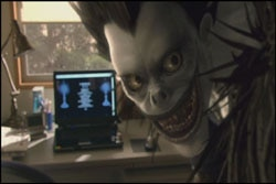 deathnotedvd3 - Death Note (DVD)