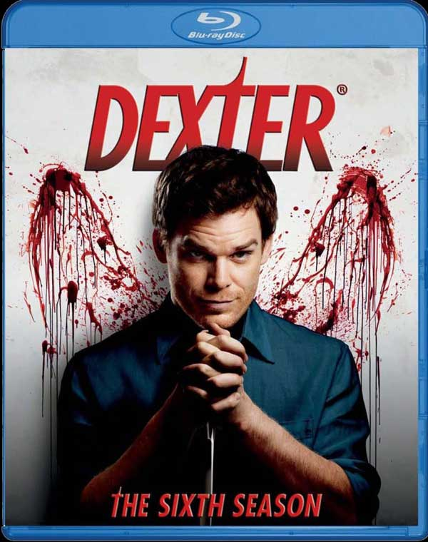 dex6blu - First News of the Street Date for the Dexter Season 6 Blu-ray/DVD
