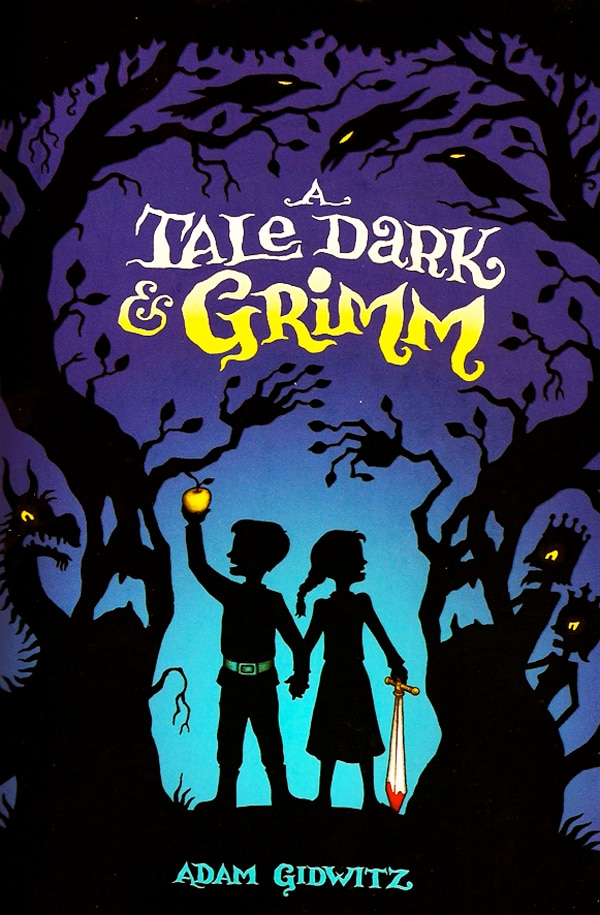 dgrimm - Henry Selick to Spin A Tale Dark & Grimm