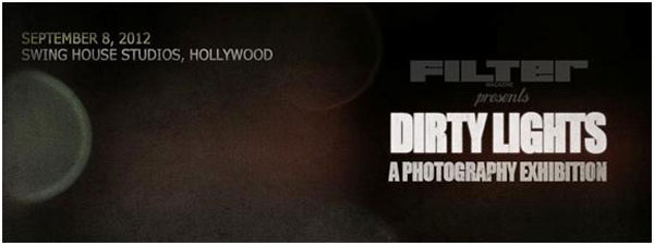 dirtylights1 - Dark Imagery and Horror to Be Included in Dirty Lights Photo Exhibition in Hollywood