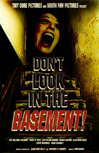dlitb - Don't Look in the Basement Remake a Go!