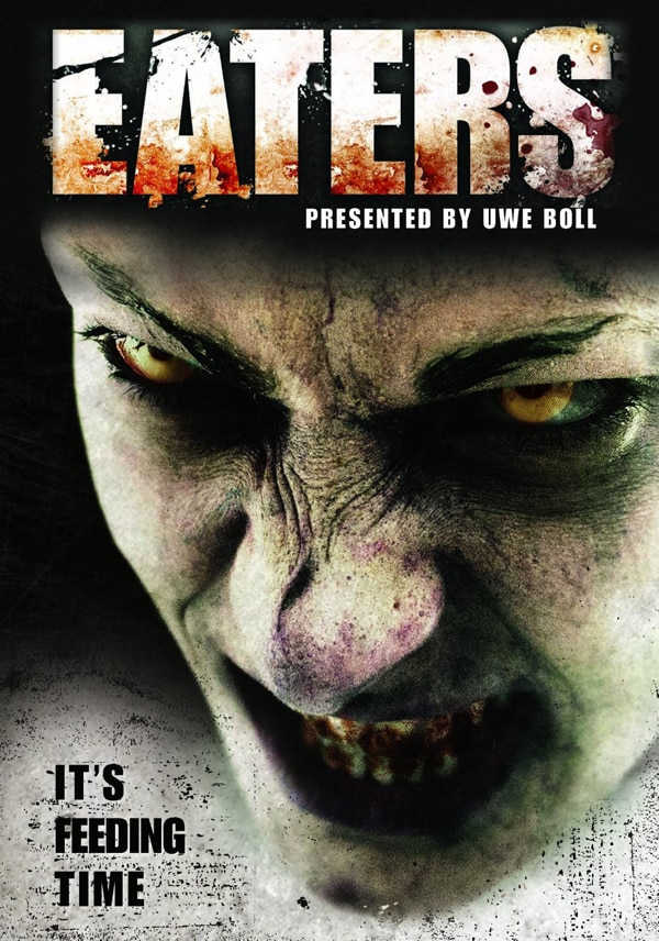 eat - First Details, Casting News, and Artwork for Jason Horton's Eat