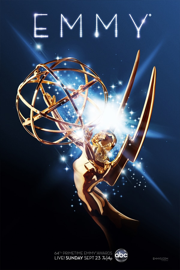 emmys12 - American Horror Story Leads 2012 Emmy Nominations