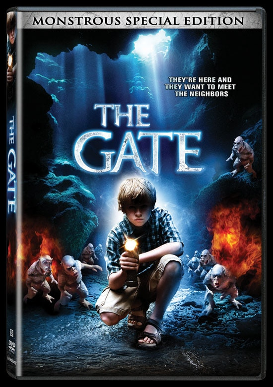 gatebox - The Gate: Monstrous Special Edition Coming!
