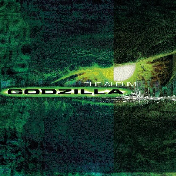 godzilla album - A Look Back at the Hits and Misses of Godzilla: The Album
