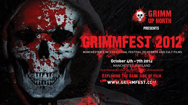 grimm2012 - Dates Set for Grimm Up North's 2012 Grimmfest Film Festival; More Summer Screenings Announced