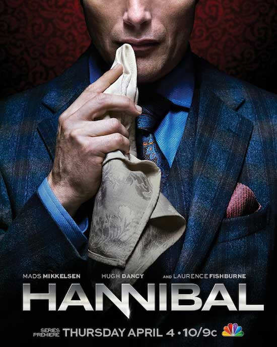 hannew - Hannibal Cooks Up Some New Stills from Episode 1.02 - Amuse-Bouche