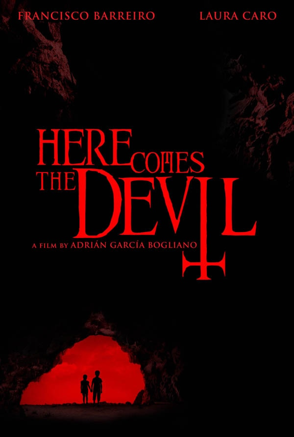 hctd1 - Magnet Attracts Here Comes the Devil