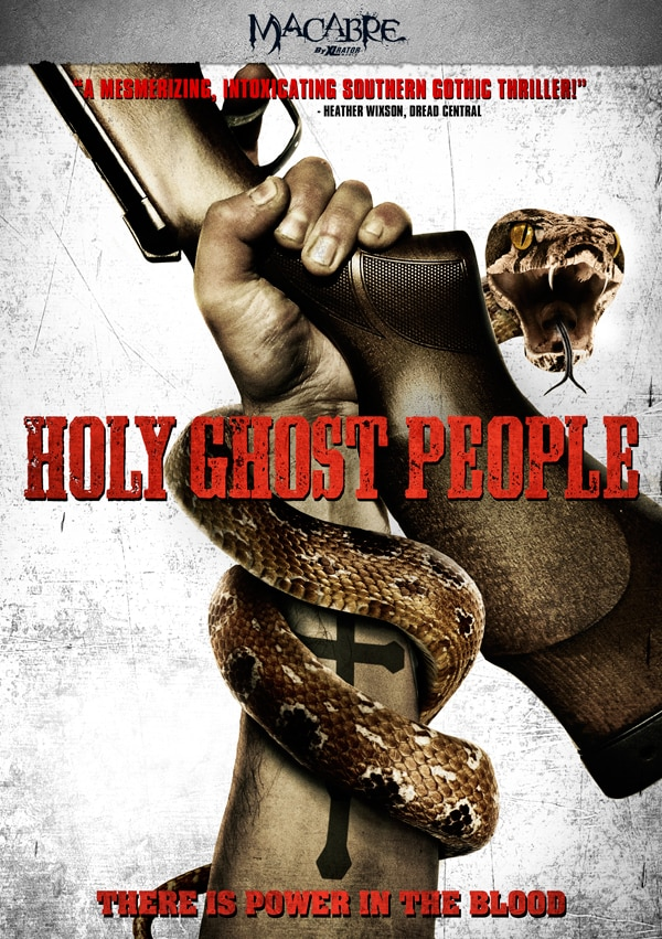 holy ghost people - Climb Sugar Mountain When Holy Ghost People Arrives on DVD this April
