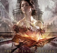 infernal devicesss - Upcoming Mortal Instruments Prequel Home to Infernal Devices