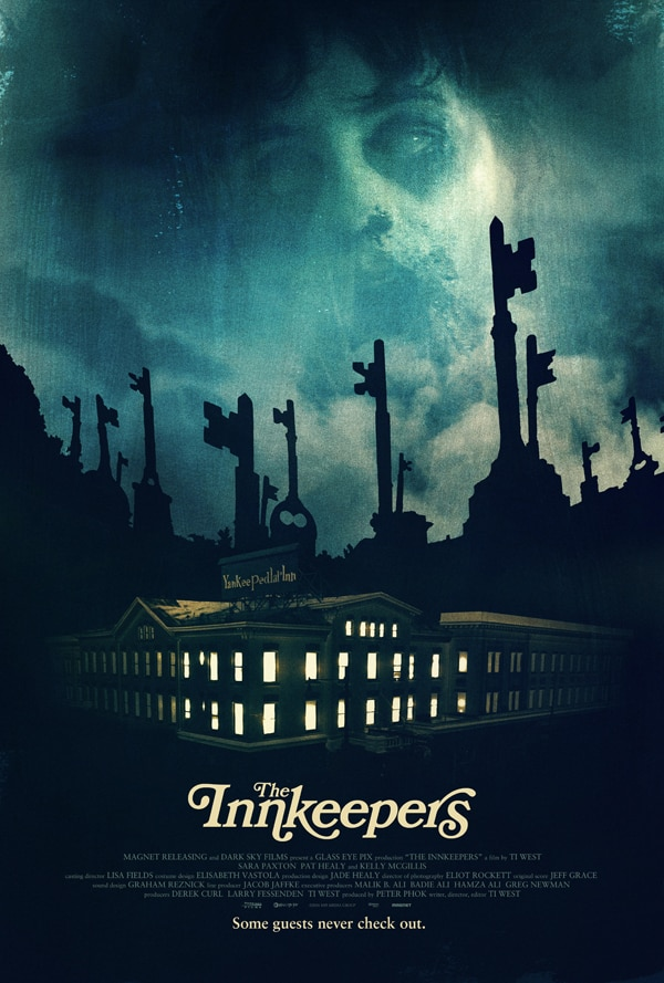 innk - New Handful of Innkeepers Images Scares Up Some Spookery