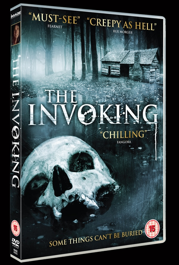 invokingukdvd - All Is Not Well in This UK DVD Release Trailer for The Invoking