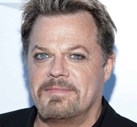 izzy - Eddie Izzard Attached to New Jekyll and Hyde TV Project