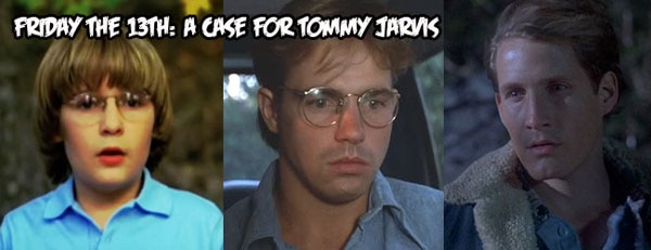 jarvis0 - The Case for Tommy Jarvis: What Was Great About Jason's Nemesis and Why He Should Face Him Again