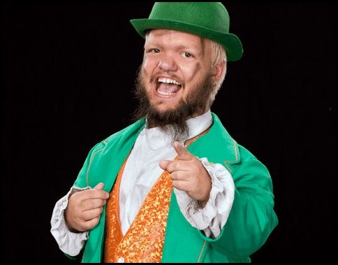 lep1 - WWE Studios/Lionsgate Conjure Forth a Scribe to Breathe New Life into Their Leprechaun Redux