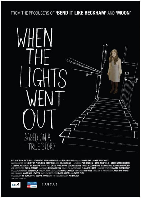 lights - When the Lights Went Out Trailer Flickers Online