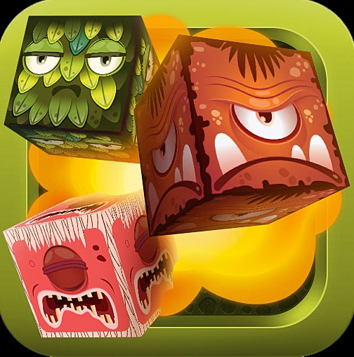 mcube - Unlock The Puzzles of Monster Cube