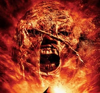mummy resurrected ss - The Mummy Resurrected In New Artwork and Trailer
