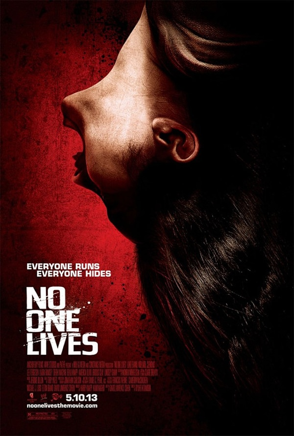no one lives - Hostel New Poster for No One Lives