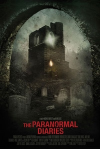 paranormal diaries clophill arts - The Paranormal Diaries: Clophill (2013)