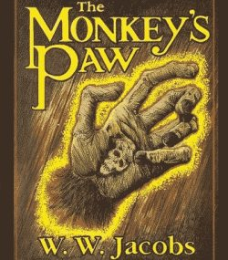 paw - The Monkey's Paw Begins Scratching Again