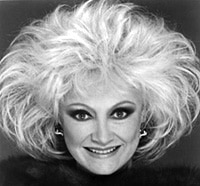 pdiller - Rest in Peace: Phyllis Diller