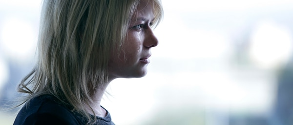 pemma8 - Spooky New Stills and One-Sheet  - The Possession of Emma Evans