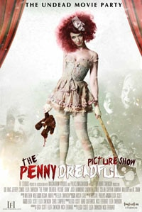 penny dreadful s - Penny Dreadful Picture Show, The (DVD)