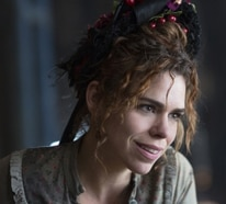pennydreadfulbrona - Showtime Unveils Penny Dreadful Character Photos and Bios; New Website Coming