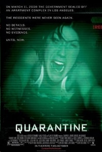 quar - Quarantine 2: Terminal More than Just a Remake of [REC] 2