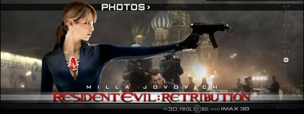 rerweb6 - Are Those Actual Zombies on the Resident Evil: Retribution Website?