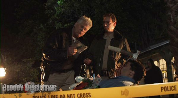 someguy - Some Guy Who Kills People Visits a Crime Scene