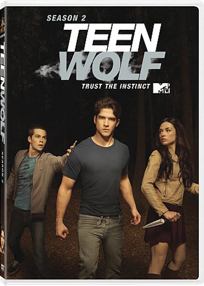 teenwolf2 - A Pair of Preview Clips of Teen Wolf Season Two