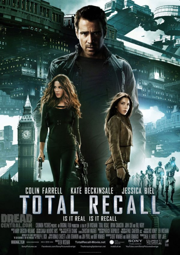 trsdcc4 - Read Our Total Recall Review. What? Oh Yeah! Read Our Total Recall Review!