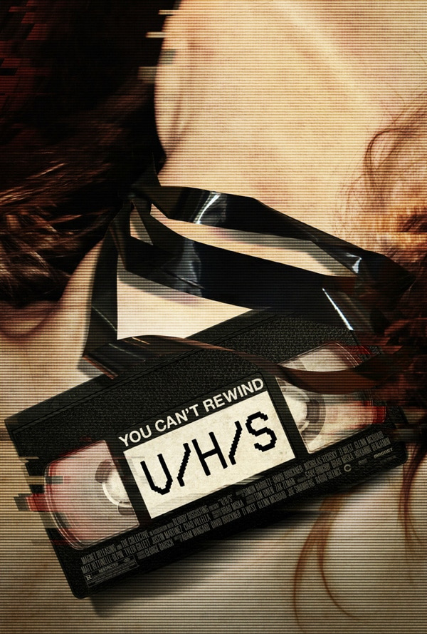 vhsalt1 - Get Choked Out By New V/H/S Poster