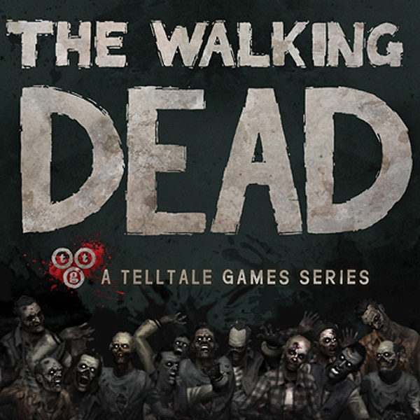 wdlogo - Telltale's The Walking Dead Episode 2 Available NOW!