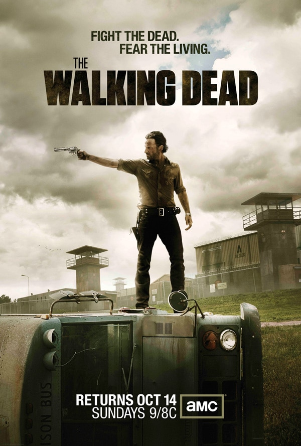 wdo - Watch The Walking Dead: Cold Storage Webisodes Right Now!