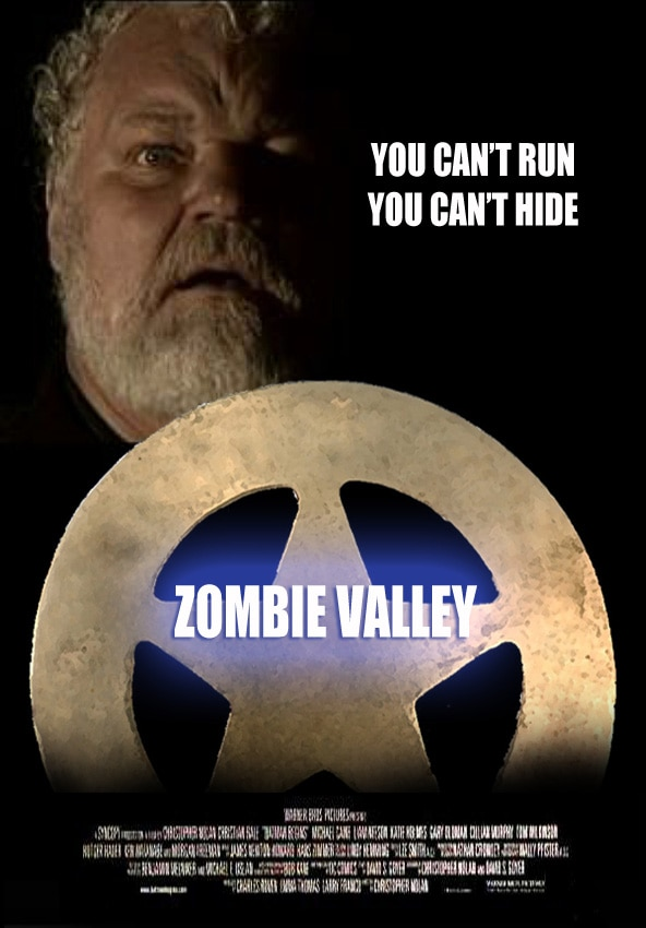zombievalley - Have a Look at Darin Beckstead's Zombie Valley Short Film