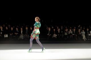 2015 Tokyo new designer fashion grand prix ,image by ©akin abayomi