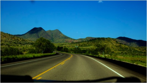 on the road to Marfa, @dreadheadphoto, Livingfash media