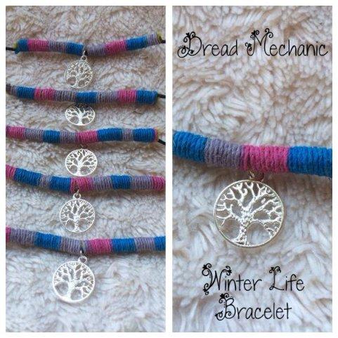Winter Life Bracelet