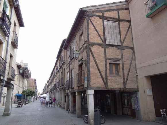 Calle Mayor 12
