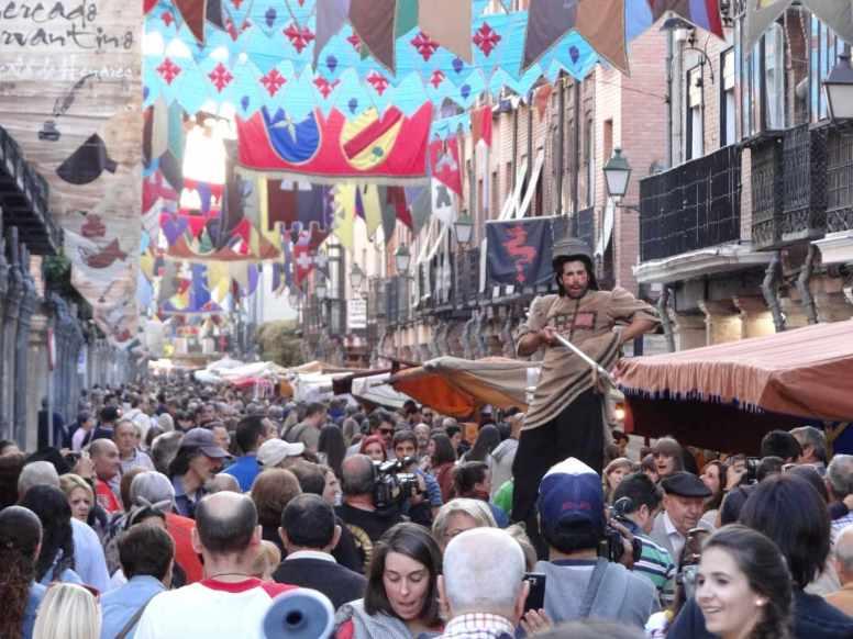 Mercado Medieval 2015 Día 1 (86)
