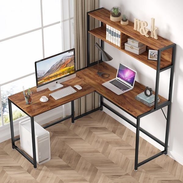 My home office inspiration from pinterest