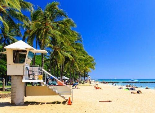 ハワイ 旅行 必要 ビザ