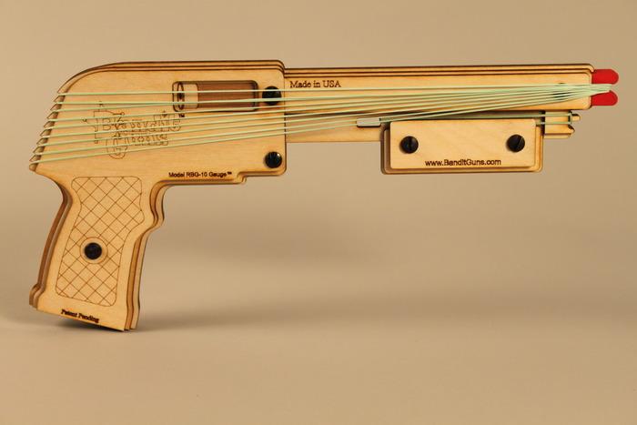badit Gun