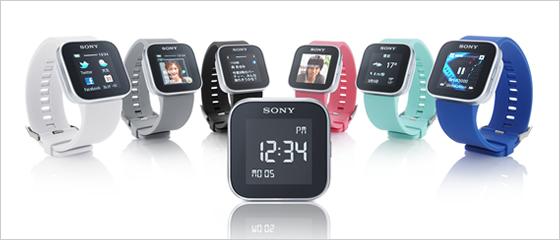 smartwatch MN2
